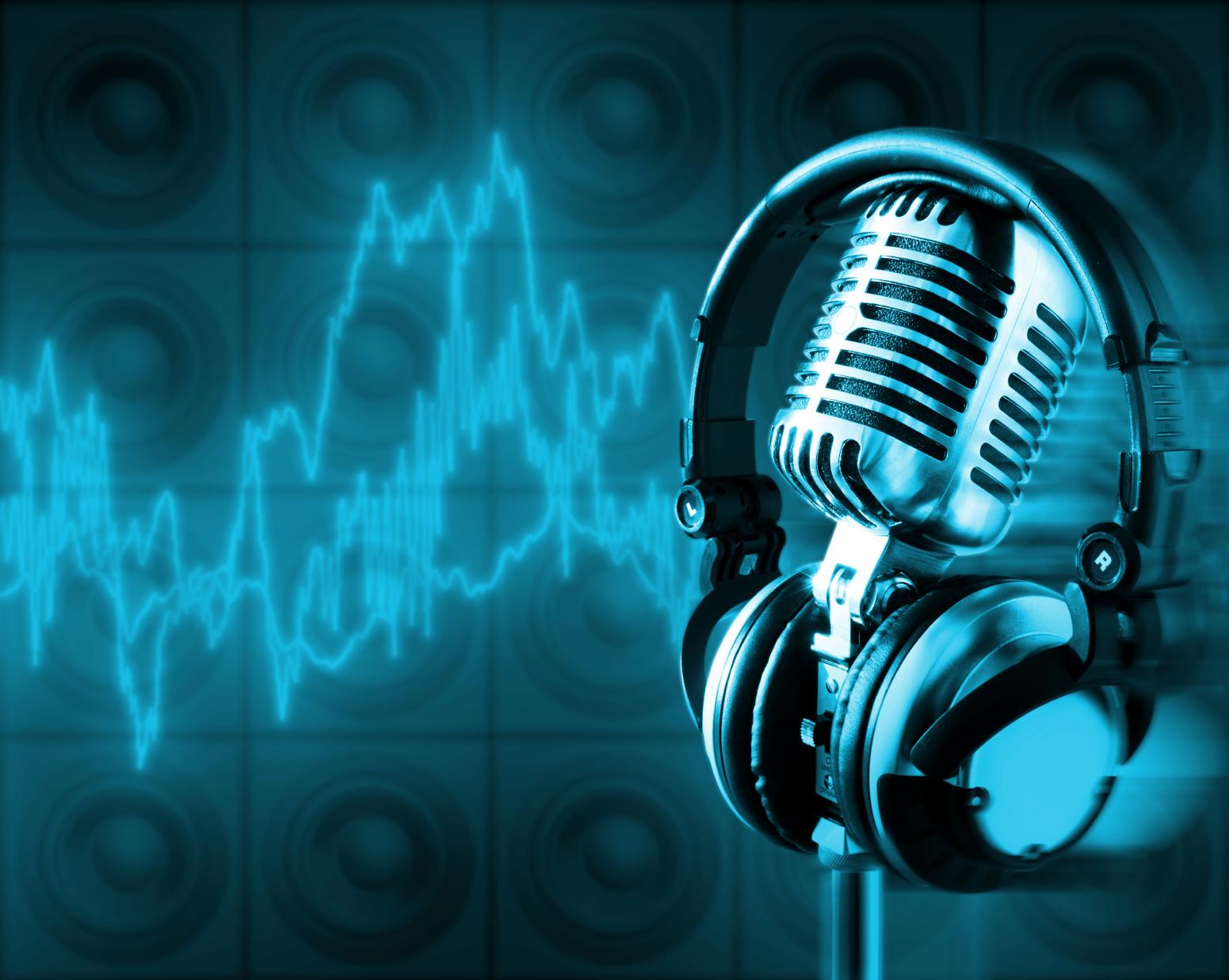 Servizi Audio per Montaggi