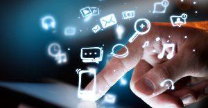 Social e Connectivity