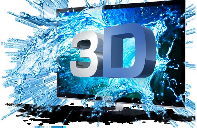 Servizi 3D